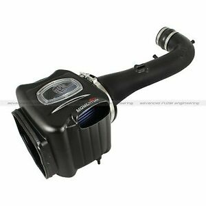 Afe Cold Air Intake New Chevy Chevrolet Silverado 1500 Truck Gmc 54 74104