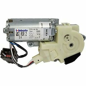 Motorcraft Sunroof Motor New Ford Expedition Lincoln Town Car Grand Mm 884