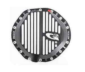 G2 40 2010mb 9 5 14 Bolt Ball Milled Aluminum Rear Differential Cover For Gm