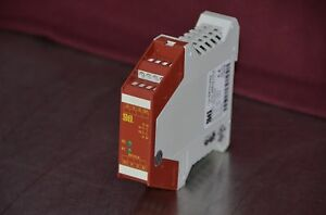 Scientific Technologies Inc Sti Sr101a02 Safety Relay