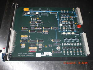 Digital Output Interface Svg Thermco 620819 02