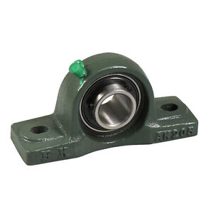 Ucak212 36 2 1 4 Low Profile Pillow Block Mounted Bearing Unit Uclp212 36 Fk
