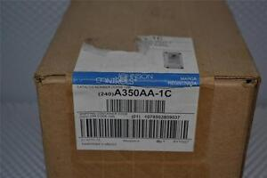 One New Johnson Controls A350aa 1 Temperature Controller 30 To 130 Deg F