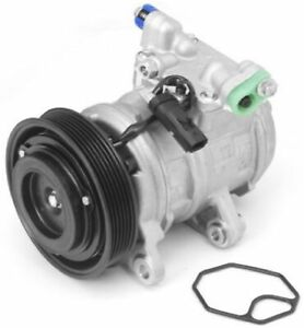 Omix ada 17953 05 Air Conditioning Compressor For 99 04 Jeep Grand Cherokee 4 7l