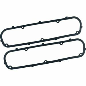 Mr Gasket 2 Piece Set Valve Cover Gaskets New Ram Truck Dodge 5876