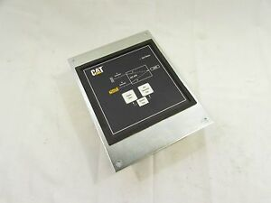 Cat Atc 100 Controller Transfer Switch 200amp 2pole 120 240v xlnt