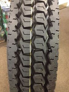 4 Tires 285 75r24 5 16pr New Road Warrior Truck Radial Tires Premium Quality