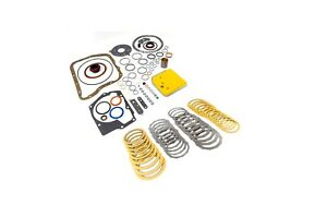 Omix ada 19001 02 Auto Transmission Rebuild Kit For 93 98 Jeep Grand Cherokee