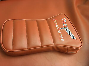 1968 1982 Corvette C3 Console Cushion