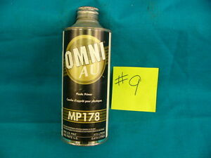 Ppg Paint Tint Omni Au Mp178 Plastic Primer One Pint Stock 9