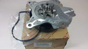 Toyota Oem 1610039466 Engine Water Pump 16100 39466