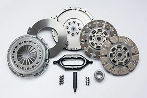Southbend Dual Disc Clutch Nv5600 550 750hp For Dodge Cummins Diesel 01 05
