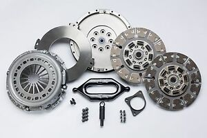 Southbend Dual Disc Clutch Nv4500 5 6 Speed 700hp For 94 04 Dodge Cummins Diesel