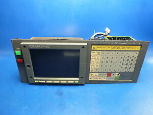 Mitsubishi Okk Pnc Panel W Bn624a810g52 d Totoku Mdt962b 1a Display Monitor