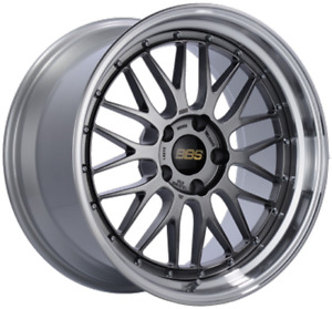 Bbs 19 X 9 5 Lm Car Wheel Rim 5 X 120 Part Lm280dbpk