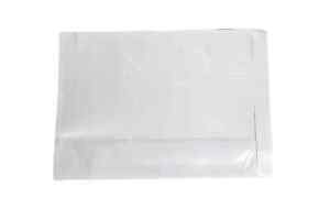 1000 Clear Packing List Envelope 7 X 10 Back Side Load Free Shipping