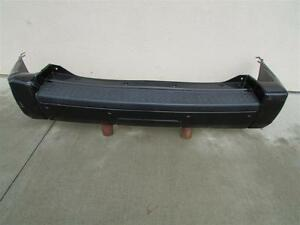 07 08 09 10 Jeep Commander Rear Bumper Cover Oem