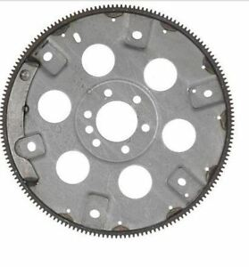 Flywheel Flexplate Gm Vehicles With 454 Cid flywheel Has Weight Uses 6 Lug Tc