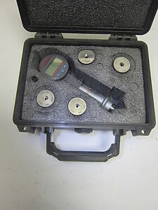Trulok Countersink Diameter Gage 0 300 To 0 440 sr902 162 406