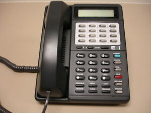 Five Refurbished Esi Ivx Dp1 Digital Phones ivx 20 128 80 Available