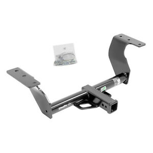 Draw Tite Class Iii Iv Trailer Receiver Hitch For Subaru Forester