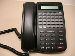 Ten Refurbished Comdial Dx80 7260 00 Phones