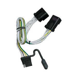 T One 4 Way T Connector Trailer Hitch Wiring For Ram Grand Cherokee Durango