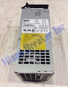 Ep71350 Dell Power Edge 110 120 Volt 5 Amp Power Supply