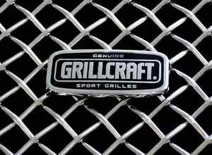 Grillcraft For1305sw Sw Series Lower Grille Insert For Ford F 150 Lightning