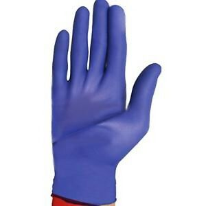 2000 Nitrile Disposable Gloves Powder Free non Latex Vinyl Exam