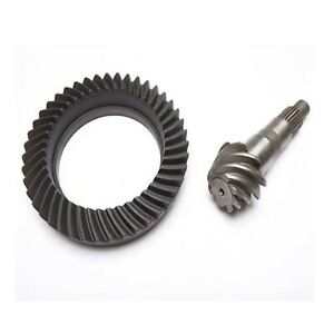 Alloy Usa 44d 538jkf Ring Pinion Gear Set 5 38 For Dana 44 Front Fits Wrangler