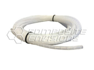 Spiral Wrap Tubing For Vacuum Bag Infusion 3 8 Od 25 Ft