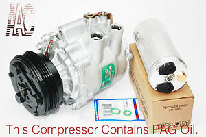 A C Compressor Kit Honda Civic Hybrid 2003 2005 W Warranty