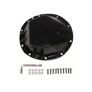 Alloy Usa 11201 Heavy Duty Differential Cover For Jeep With Dana 35 Rear Axle