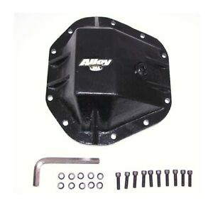 Alloy Usa 11207 Cast Steel Differential Cover For Jeep J20 W Dana 60 Rear Axle