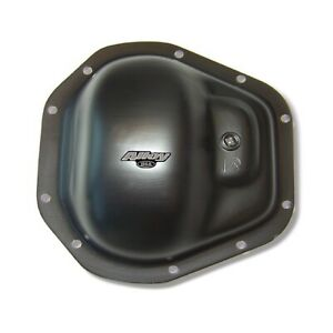 Alloy Usa 11203 Heavy Duty Differential Cover For Jeep J20 W Dana 60 Rear Axle
