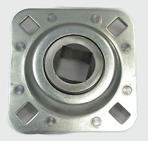 Fd209rm Disc Harrow Bearing Unit 1 1 8 Square Bore Dhu1 1 8s 209