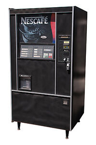 Automatic Product 203 Hot Beverage Coffee Vending Machine Free Shipping
