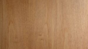 Mahogany African Wood Veneer Sheet 48 X 96 On Wood Backer A Grade 1 25 Thick