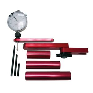 Proform 66516 Universal Red Pinion Depth Setting Indicator Tool For Rear Ends
