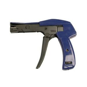 Platinum Tools 10200c Professional All metal Heavy Duty Cable Tie Gun