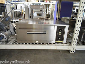 Groen 1001s 35 Countertop Restaurant Pizza Sandwich Electric Ss Bake Oven