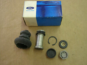 Nos Oem Ford 1960 1961 1962 1963 Galaxie Fairlane Master Cylinder Repair Kit