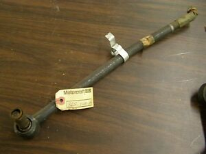 Nos Oem Ford 1956 1957 Thunderbird Steering Tie Rod End Rh Outer T Bird