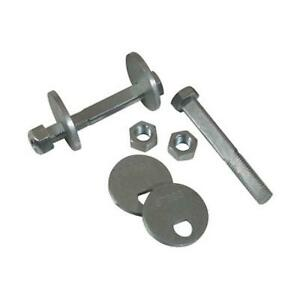 Specialty Products 82400 Pair Front Camber caster Adjustment Bolts For Dakota