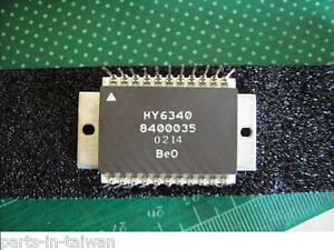 1pc Hy6340 Switchable Constant Current Laser Diode Driver W o Heat Sink Hytek