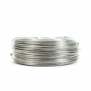 3 5 Lb Coil 16 gauge Stainless Steel Tie Wire 336 Feet 304 Type