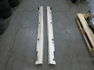 Jdm 02 04 Honda Integra Dc5 Type R Oem Factory Side Skirts Acura Rsx 2002 2004