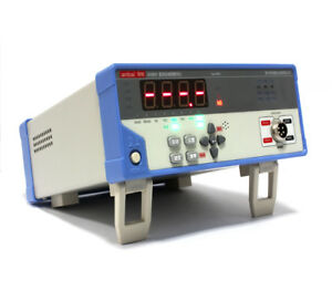 Applent At2511 Low Micro Ohm Meter Measurement Range 10 200k 5000 Display