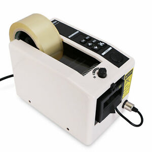 Jf 2000 Automatic Auto Tape Dispensers Electric Adhesive Tape Cutter 18w 110v
